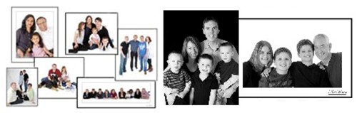 Family Portrait Photographer Nick Martin in Reading Berkshire