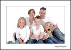 family portrait photographer, reading berkshire, nick martin