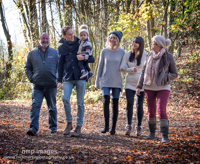 family location photography, in berkshire, hampshire, woodley, bracknell, photographer