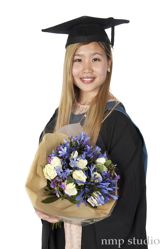 portrait graduation photography; university, reading photographer; studio;